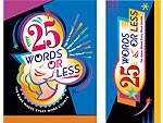 25 Words or Less Game Box