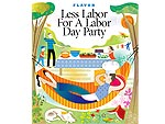 Laborless Labor Day